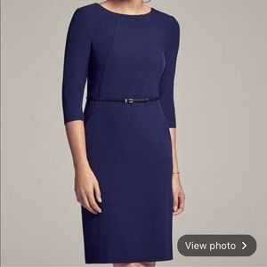 New! MM Lafleur Dress